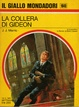 Cover of La collera di Gideon
