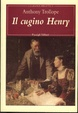 Cover of Il cugino Henry