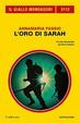 Cover of L'oro di Sarah