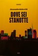 Cover of Dove sei stanotte