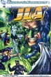 Cover of JLA vol. 4