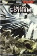 Cover of Batman: Calles de Gotham #1