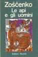Cover of Le api e gli uomini