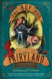 Cover of The Boy Who Lost Fairyland