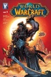 Cover of World of Warcraft vol. 1