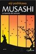 Cover of Musashi 1. La leyenda del Samurai