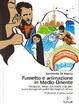 Cover of Fumetto e animazione in Medio Oriente. «Persepolis», «Valzer con Bashir»