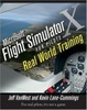 Cover of Microsoft Flight Simulator X For Pilots Real World Training
