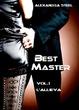 Cover of Best Master: L'allieva