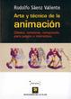 Cover of Arte y técnica de la animación