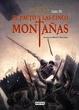Cover of El pacto de las cinco montañas