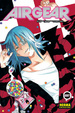Cover of Air Gear #21 (de 37)