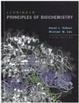 Cover of Lehninger Principles of Biochemistry