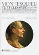 Cover of Montesquieu