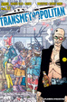 Cover of Transmetropolitan Nº 12