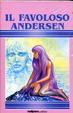 Cover of Il favoloso Andersen