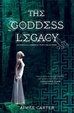 Cover of The Goddess Legacy