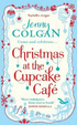 Cover of Christmas at the Cupcake Cafe