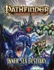 Cover of Pathfinder Campaign Setting: Inner Sea Bestiary