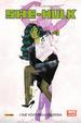 Cover of She-Hulk vol. 1