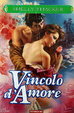 Cover of Vincolo d'amore