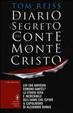 Cover of Il diario segreto del conte di Montecristo