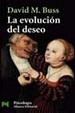 Cover of La evolución del deseo