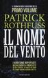 Cover of Il nome del vento