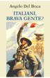 Cover of Italiani, brava gente?