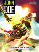 Cover of John Doe (nuova serie) n. 5