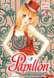 Cover of Papillon vol. 5