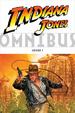 Cover of Indiana Jones Omnibus Volume 1