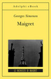 Cover of Maigret