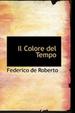 Cover of Il colore del tempo
