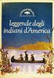 Cover of Leggende degli indiani d'America