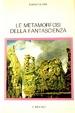 Cover of Le metamorfosi della fantascienza