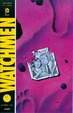 Cover of Watchmen n. 4