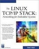 Cover of The Linux TCP/IP Stack
