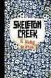 Cover of Skeleton Creek: El diario de Ryan