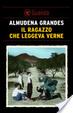 Cover of Il ragazzo che leggeva Verne