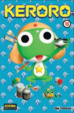 Cover of Keroro #15