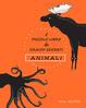 Cover of Il piccolo libro dei grandi segreti animali