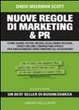 Cover of Nuove regole di marketing & Pr