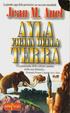 Cover of Ayla figlia della terra