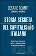Cover of Storia segreta del capitalismo italiano