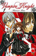 Cover of !!! SCHEDA DOPPIA - Vampire Knight vol. 01