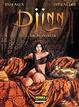 Cover of Djinn -1