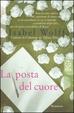 Cover of La posta del cuore