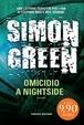 Cover of Omicidio a Nightside