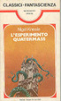 Cover of L'esperimento Quatermass
